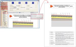 Detalles constructivos de cubiertas planas desde el Generador de precios de rehabilitación