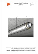 Aislamiento exterior de conductos metálicos